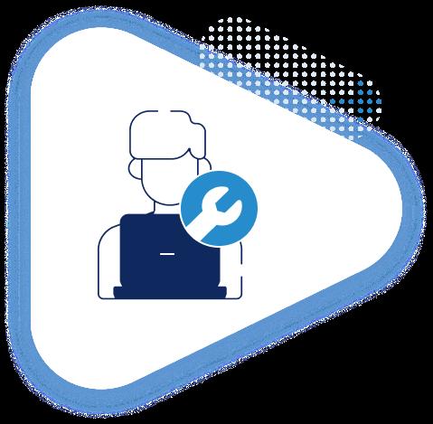 IT Service Icon