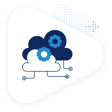 Superior Cloud Support Icon
