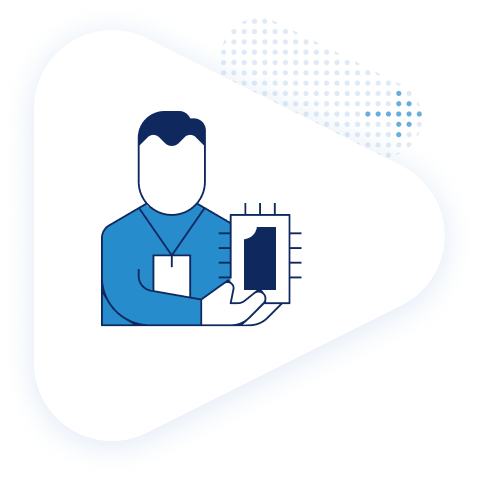 IT Manager Icon